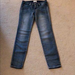 Girls Hudson Jeans.  Size 12